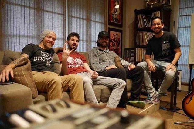 Linkin Park regresaría a los escenarios con nuevo vocalista