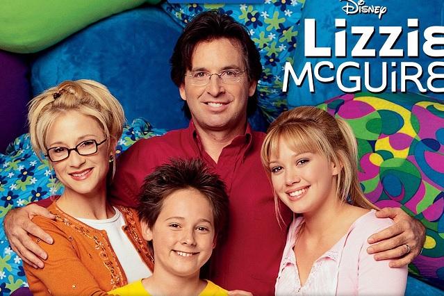 Así lucirá Hilary Duff en secuela de Lizzie McGuire