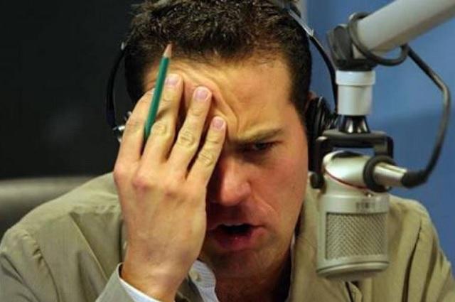 Loret de Mola explota contra AMLO por 'aplacar' a periodista de TV Azteca