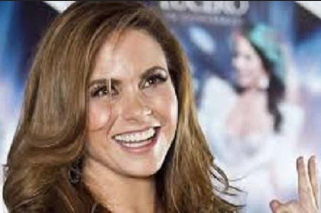 Lucero hizo casting para remake de novela El privilegio de amar