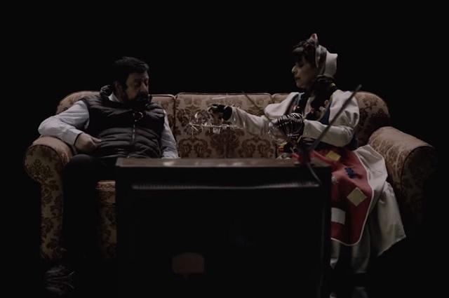 ¡Jaime Maussan y Cositas aparecen en Stranger Things 3!
