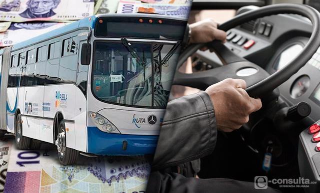 Se duplican usuarios del Metrobús y las unidades caen a la mitad