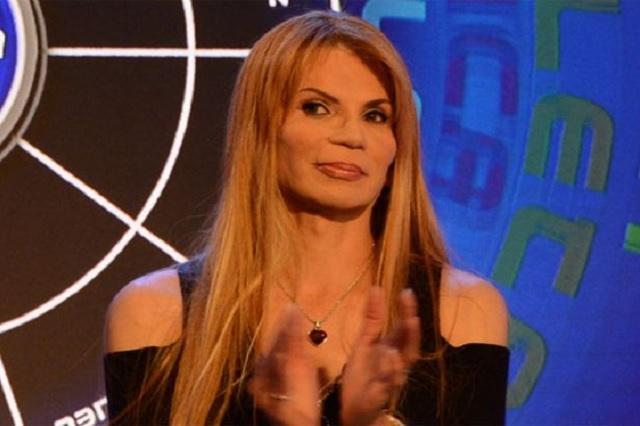 ¿Mhoni Vidente maldijo al programa Hoy por despedirla?