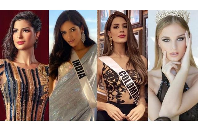 Fotos: Las concursantes más guapas de Miss Universo 2019