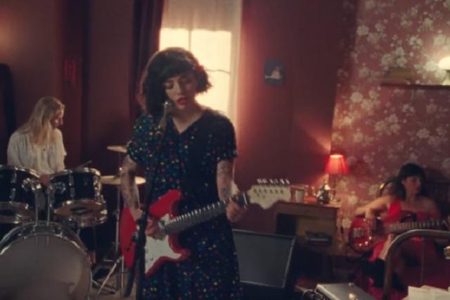 Mon Laferte presenta nuevo sencillo 'Paisaje Japonés'
