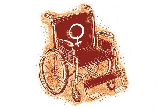 Mujeres con discapacidad crean iniciativa