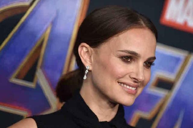 Natalie Portman defiende a Marvel tras críticas de Martin Scorsese y Francis Ford