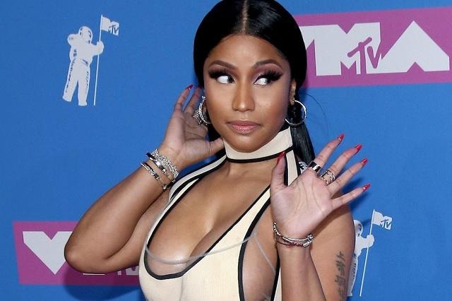 Nicki Minaj se retira de la música por esta razón
