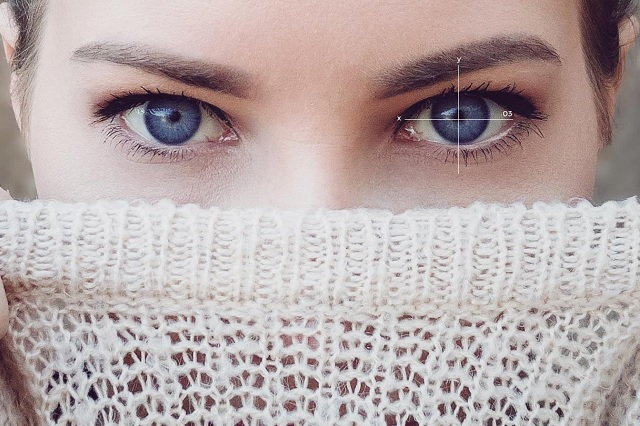 ConFace: la prueba que dice si mientes con sólo mirarte a los ojos