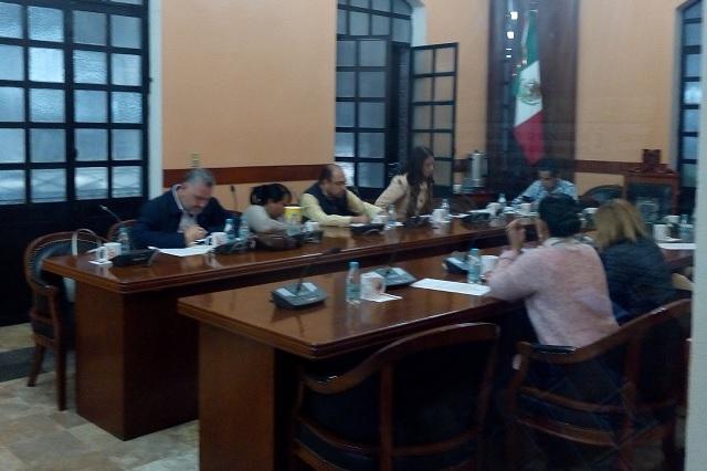 Discuten el martes cambios en el gabinete de Tehuacán