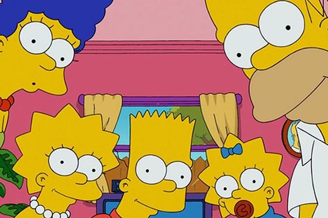 Confirman segunda película de Los Simpson