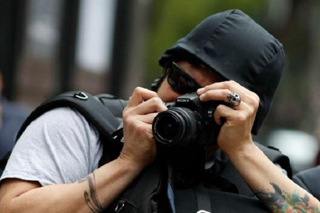 México, entre los 7 países que más mata periodistas
