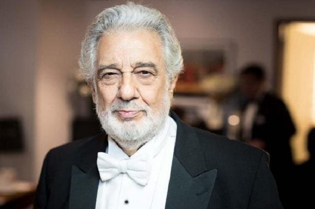 Ópera de EU cancela a Plácido Domingo por denuncias de acoso sexual