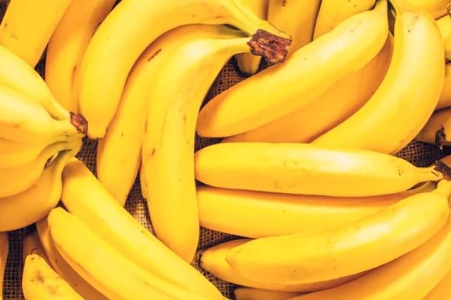 Plátanos podrían ayudar a combatir el VIH