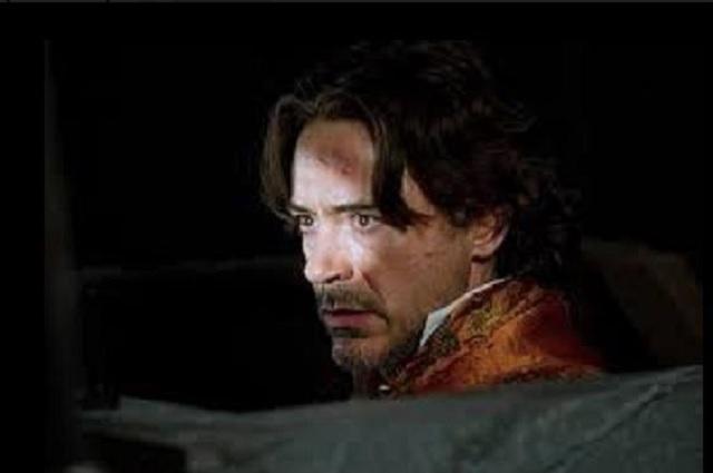 ¿Robert Downey Jr. se convierte en Dr. Dolittle?