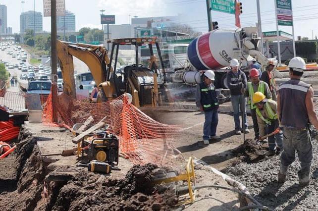Recortan 90% a obras y 25% a subsidios federales para Puebla