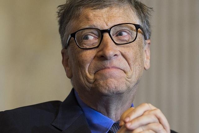 Bill Gates ya no figura entre los más ricos del mundo