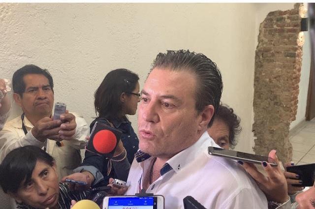 Rivera tiene buenas intenciones pero no sabe gobernar, dice empresario