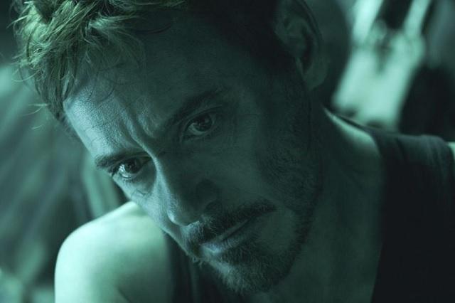 ¡Que siempre sí! Disney propone a Robert Downey Jr al Oscar por Endgame