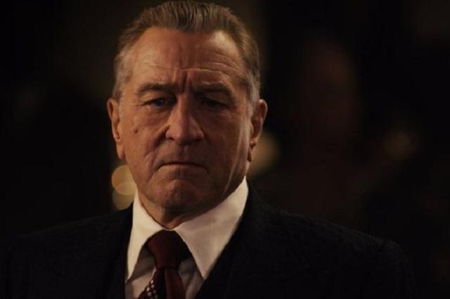 Robert De Niro: No puedo esperar para ver a Trump en la cárcel