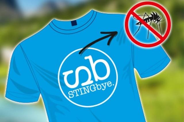 Crean ropa inteligente a prueba de piquetes de insectos