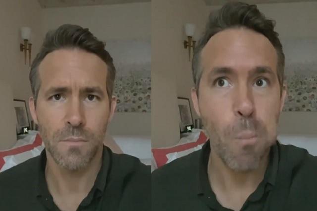 Ryan Reynolds destruye a Robert Downey Jr. en Twitter