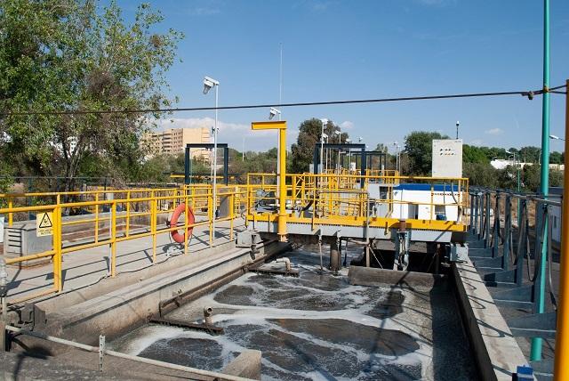 Volumen de saneamiento de aguas residuales aumentó 62% en Puebla: AP
