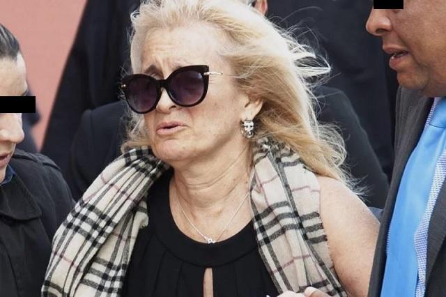 Ex manager de José José se arrepiente por presentarle a Sara Salazar
