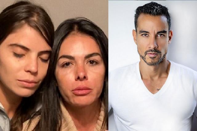 Acusan que secuestro de Alejandro Sandí fue falso