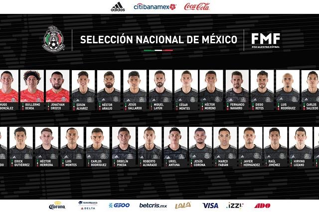 Betis, Andrés Guardado convocado por la selección de México