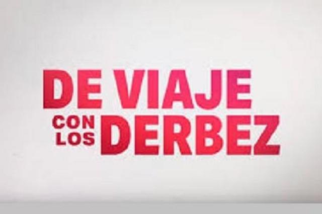 Familia Derbez compartió el primer adelanto de su serie
