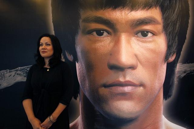 Hija de Bruce Lee pide a Quentin Tarantino que se disculpe
