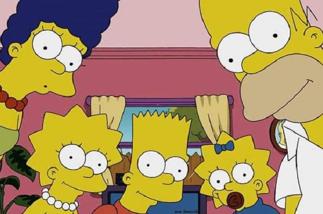 ¡No se van! Ejecutivos aclaran que Los Simpson no acabarán la próxima temporada