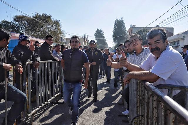 Respalda sindicato de Mondelēz al Sitiavw tras elecciones