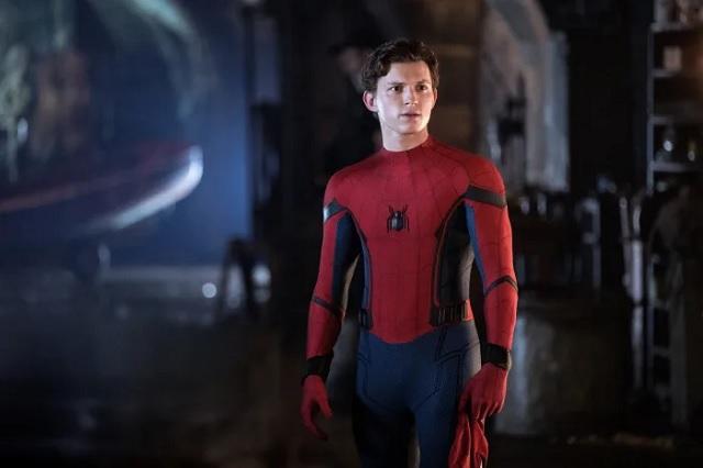 Spider-Man queda fuera de Marvel Studios