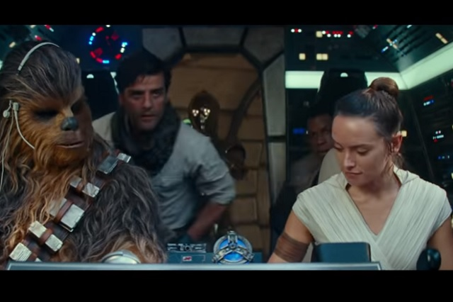 Revelan la duración oficial de Star Wars: The Rise of Skywalker