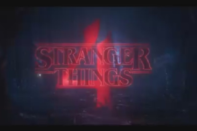 ¡Stranger Things tendrá cuarta temporada!