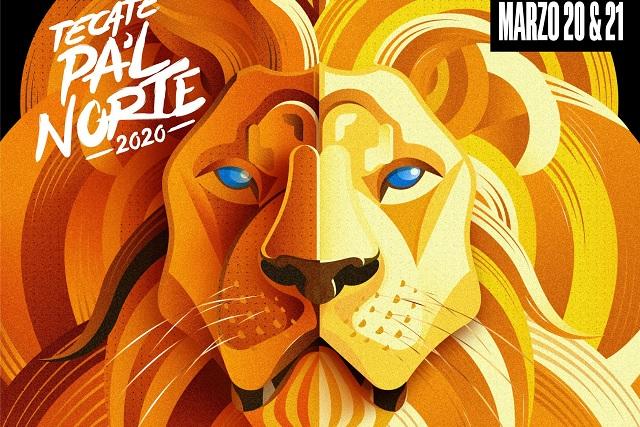 Tecate Pa'l Norte revela su cartel completo y es simplemente increíble