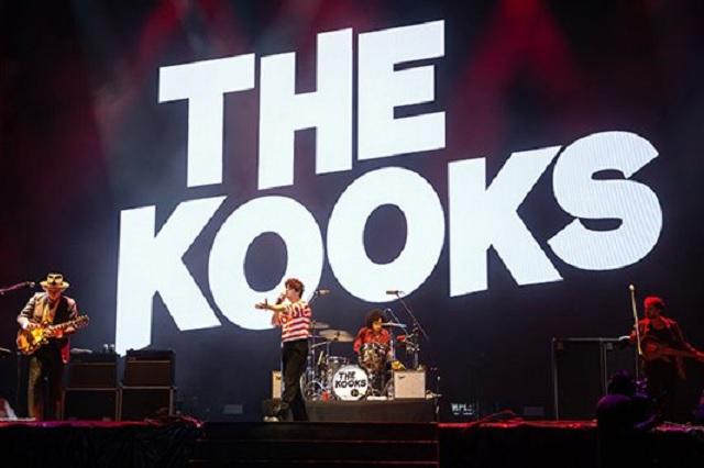 The Kooks cancela sus conciertos en México