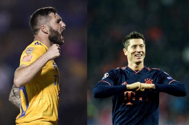 Bayern Münich invita a Tigres para jugar un amistoso
