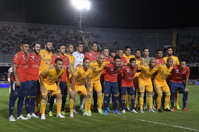 La polémica que llenó de críticas a Tigres tras partido vs Veracruz