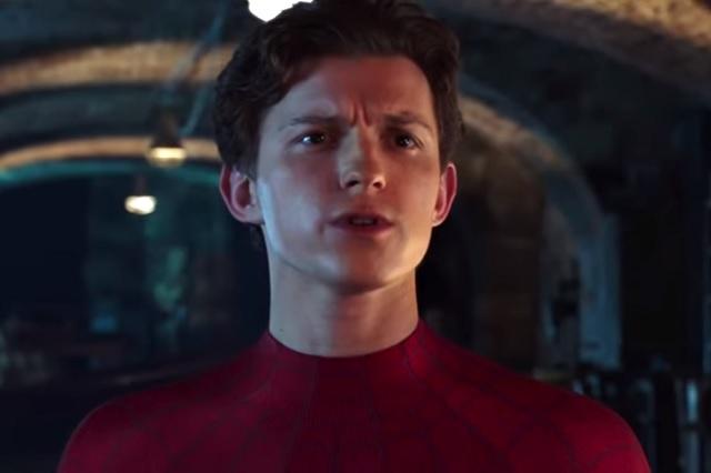 Tom Holland se venga de Sony tras su salida de Marvel Studios