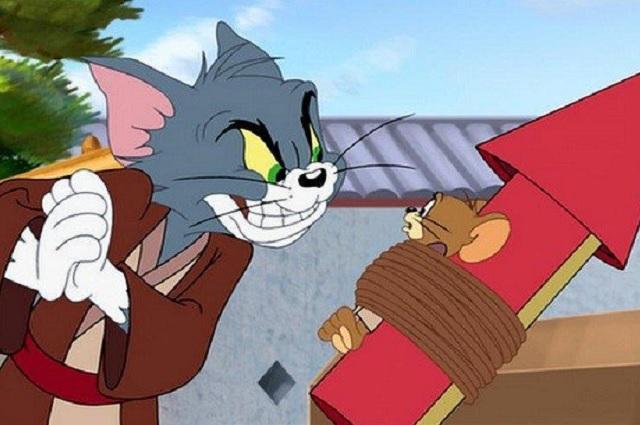 Tom y Jerry tendrán su propia película en 2020