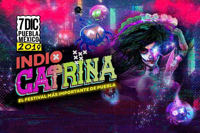 Festival Catrina contará con transporte público a sólo 15 pesos