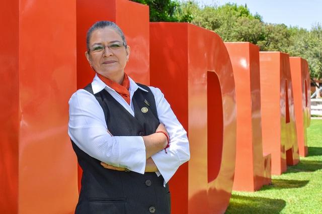 Académica UDLAP colaborará en el Consejo de Diplomacia Turística