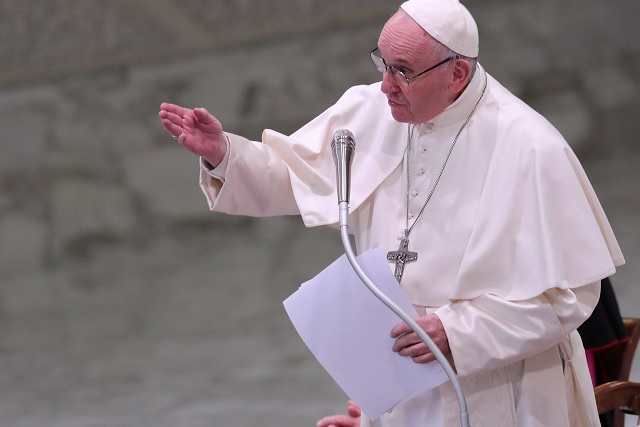 Los secretos del Vaticano ya no estarán ocultos; Papa Francisco abre Archivo Apostólico