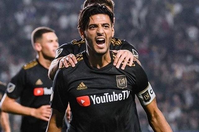 Carlos Vela encabeza el once ideal de la MLS en 2019
