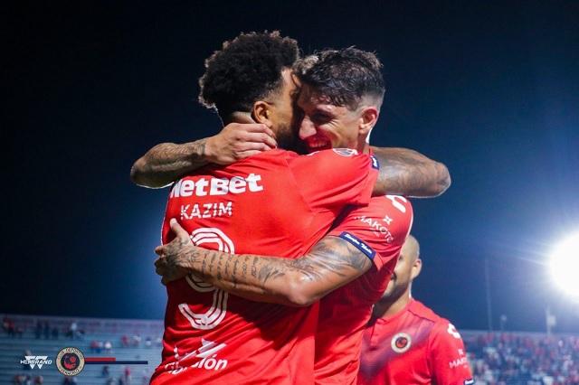 Club Puebla pide perdón a la afición por perder contra Veracruz