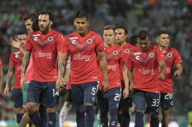 Gobierno de Veracruz intervendrá para que el equipo se quede en primera