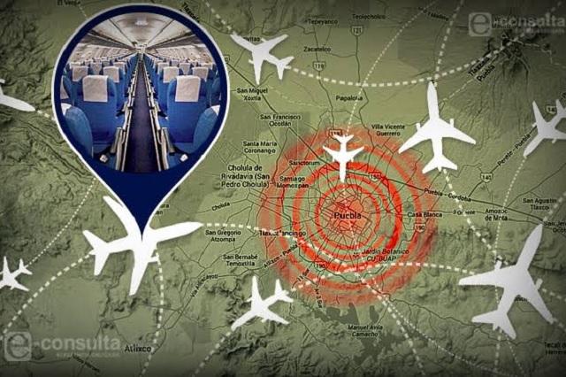 Cuestan 426 mp viajes a Europa y Asia de legisladores poblanos